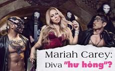 """Mariah Carey - Từ nàng Diva đình đám một thời đến loạt bê bối ngoại tình, """"cắm sừng"""" hôn phu hot nhất những ngày qua"""
