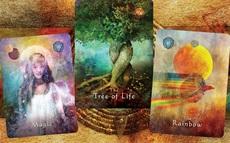 Bốc lá bài Oracle để biết cuộc sống của 12 con giáp bước qua đêm Giao Thừa sẽ may mắn như thế nào?