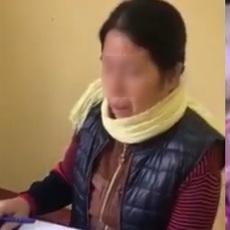 Người giúp việc bạo hành bé gái gần 2 tháng tuổi ở Hà Nam khai gì tại cơ quan công an?