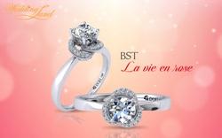 Chọn nhẫn kim cương nào cho màn cầu hôn hoàn hảo?