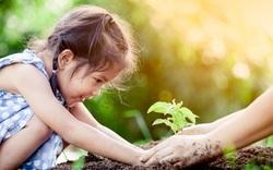 Thói quen đặt câu hỏi từ nhỏ là biểu hiện trẻ thông minh?