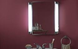 8 mẫu tủ lưu trữ cực xinh xắn dành cho phòng tắm nhà bạn