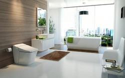 Bí quyết sở hữu phòng tắm chuẩn spa tại nhà