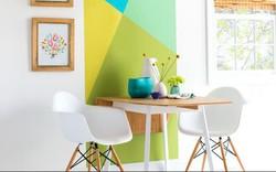 Tạo cảm hứng cho không gian sống từ sắc màu