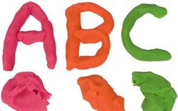 """10 trò chơi thú vị với bảng chữ cái giúp trẻ thuộc mặt chữ """"ngon ơ"""""""
