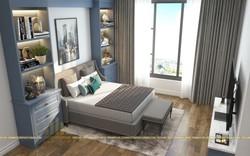 Phong thủy và gout thẩm mỹ nơi phòng ngủ
