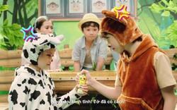 """Những clip siêu dễ thương không thể bỏ qua trong cuộc thi Cover MV """"Sữa chuối tranh tài"""""""
