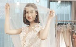 """Đỗ Mỹ Linh góp mặt trong """"Jardin de Calla"""" - sàn diễn váy cưới được mong chờ nhất 2018 với vai trò vedette"""