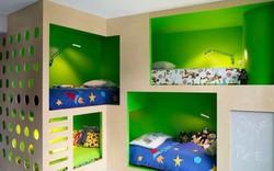 KTS mách cha mẹ 8 ý tưởng thiết kế phòng ngủ cho con một cách khoa học nhất