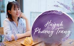 """Hot mom Huỳnh Phương Trang: """"Chia sẻ những điều mình biết với người xung quanh khiến cuộc sống ý nghĩa hơn rất nhiều"""""""