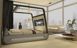 11 thiết kế giường hiện đại và thoải mái khiến bạn nhìn 1 lần là ưng ngay