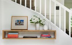 Những góc chết trong nhà vẫn cực hữu ích nếu bạn biết cách thiết kế