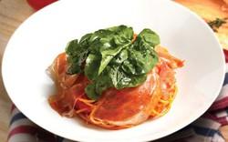 Điểm đến ẩm thực Ý theo phong cách Nhật Bản mới lạ