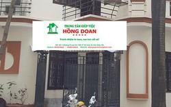 Trung tâm giúp việc Hồng Doan xây dựng thương hiệu từ chữ Tín
