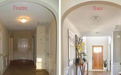 19 sự thay đổi nội thất giúp ngôi nhà bước lên một tầm cao mới