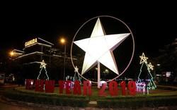 Xứ sở ánh sáng Holiday Lights lần đầu xuất hiện tại Hà Nội