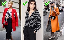 9 kiểu trang phục giúp chị em hack tuổi, dù đã trên 30 nhưng nhìn vẫn như 20