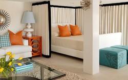 Tư vấn bố trí nội thất căn phòng 30m² dành cho gia đình 4 người
