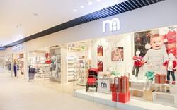 """Mothercare Flagship Store tại Vincom Đồng Khởi - """"thiên đường mua sắm"""" mới dành cho Mẹ & Bé"""