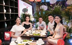 """Sao Việt """"mách nước"""" cho các mẹ địa chỉ ăn món Trung Hoa cực hợp lý vào cuối tuần"""