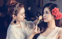 """Hoàng Giang Make-Up: địa chỉ trang điểm xứng đáng """"chọn mặt gửi vàng"""""""