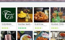 Loship - dịch vụ giao đồ ăn trực tuyến dưới 1 giờ