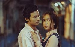 """Phim ngôn tình """"nhái"""" thoại phim Hồng Kông gây sốt cộng đồng mạng"""