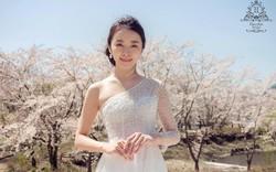 Nét thanh xuân trong BST váy cưới mùa hè của Hacchic Bridal: Tháng tư là lời nói dối của em