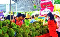 Vui hè Suối Tiên với Lễ hội Trái cây Nam Bộ 2018