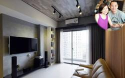 Căn hộ 90m² có phong cách thiết kế rất lạ nhưng cũng rất quen của đôi vợ chồng 8x ở Sài Gòn