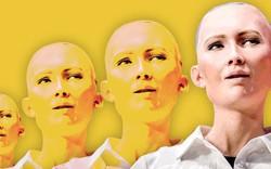 """Robot Sophia khoe giấc mơ ma mị lên Internet, cư dân mạng """"mổ xẻ"""" nghi ngờ là giả"""