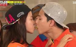 """Park Seo Joon từng suýt """"khóa môi"""" Song Ji Hyo trong """"Running Man"""""""