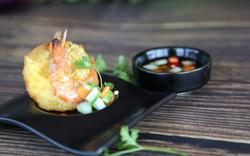 Khám phá thiên đường ẩm thực đường phố không giới hạn tại nhà hàng Red Bean Trendy