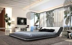 15 thiết kế giường ngủ sang chảnh lại thoải mái khiến bạn không muốn rời phòng ngủ chút nào