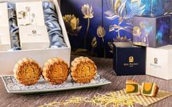 Bánh trung thu Pan Pacific Hà Nội - món quà của mùa thu