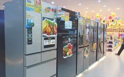 """""""Đặt trước tủ lạnh ngăn đông dưới của Samsung nhận ưu đãi khủng"""""""