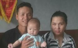 Hạnh phúc làm cha mẹ sau 4 năm hiếm muộn