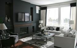 Những cách trang trí phòng khách bạn cần tham khảo khi chỉ còn 1 tháng nữa là Tết