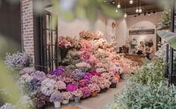 Chuyên gia hoa lụa hàng đầu mách bạn trang trí hoa đẹp – ý nghĩa và tiết kiệm đón Tết