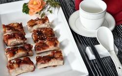 Hong Fa Lou - Điểm check-in sang chảnh mới cho tín đồ ẩm thực tại Hà Nội