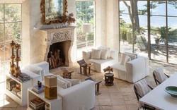 9 ý tưởng siêu tuyệt vời dành cho phòng khách cổ điển khiến bạn muốn lịm tim