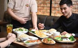 Cơm gà Kampong Chicken House khuyến mãi nhân dịp khai trương cơ sở mới