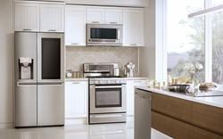 Đón Tết với căn bếp tiện dùng và sang trọng cùngcácdòng tủ lạnhthông minh