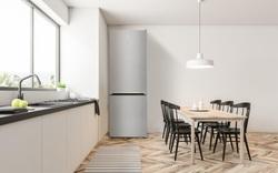 Tủ lạnh chuẩn Âu với tính năng mới: Lý tưởng để chọn mua vào dịp cuối năm