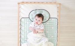 TS.BS Lê Văn Hiền tư vấn cho mẹ chọn sản phẩm bedding phù hợp cho bé