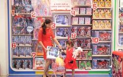 tiNiStore gợi ý 10 món quà Giáng Sinh khiến trẻ thích mê