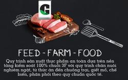 Băn khoăn chọn thực phẩm sạch cho con, mẹ dùng thịt sạch G chuẩn 3F Plus