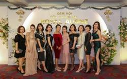 """Dàn """"siêu mẫu bỉm sữa"""" hàng đầu Việt Nam hội tụ tại đêm hội Sữa Hoàng Gia Royal Ausnz"""