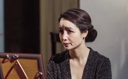 """Đau đớn tột cùng vì nỗi đau mất chồng, Mai Thu Huyền hóa thân xuất sắc trong """"Tiếng vĩ cầm của cha"""""""
