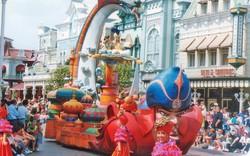 Lạc vào thế giới cổ tích nghìn lẻ 1 đêm với Aladdin World nghỉ lễ 30.4